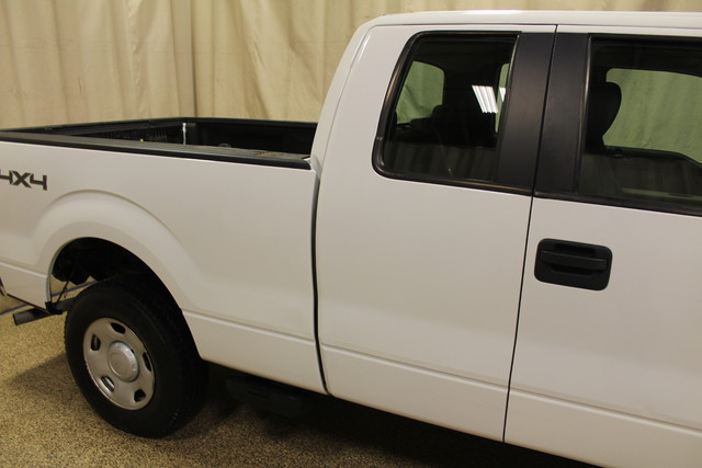 2009 Ford F-150 XL Roscoe, Illinois 7
