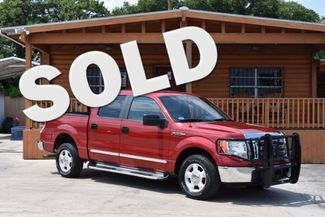 2009 Ford F-150 XLT San Antonio , Texas