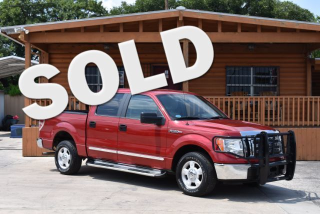 2009 Ford F-150 XLT San Antonio , Texas 0