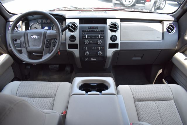 2009 Ford F-150 XLT San Antonio , Texas 16