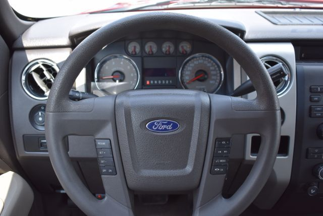 2009 Ford F-150 XLT San Antonio , Texas 18