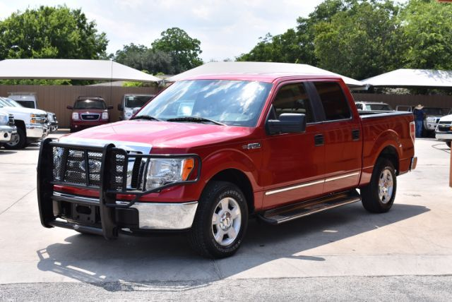 2009 Ford F-150 XLT San Antonio , Texas 2