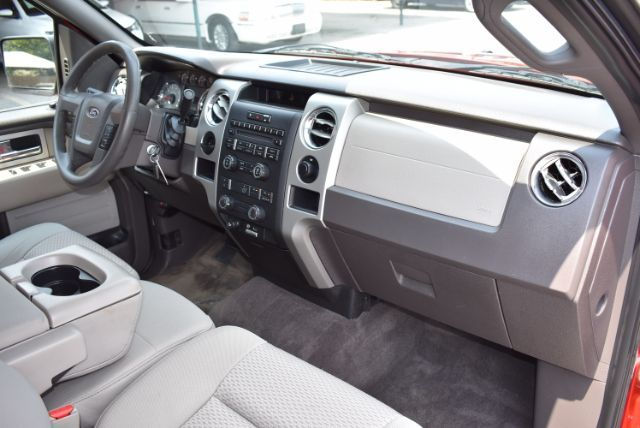 2009 Ford F-150 XLT San Antonio , Texas 23