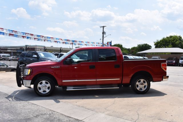 2009 Ford F-150 XLT San Antonio , Texas 3