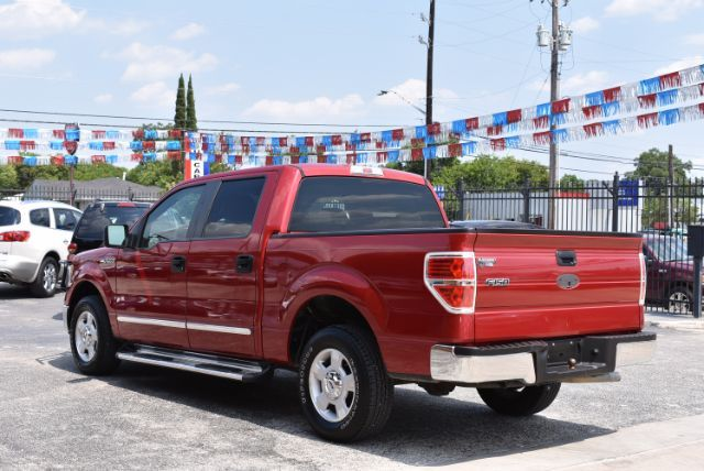 2009 Ford F-150 XLT San Antonio , Texas 4