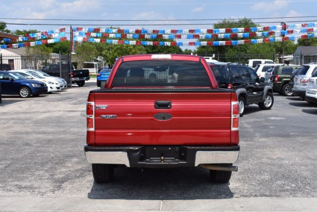 2009 Ford F-150 XLT San Antonio , Texas 5