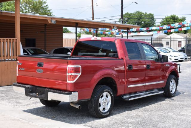 2009 Ford F-150 XLT San Antonio , Texas 7