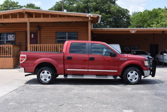 2009 Ford F-150 XLT San Antonio , Texas 8