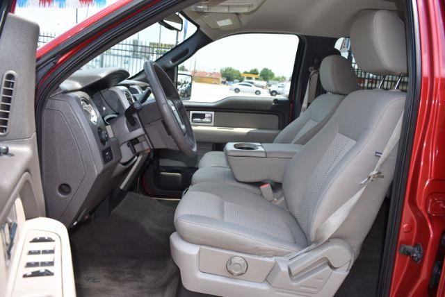 2009 Ford F-150 XLT San Antonio , Texas 9