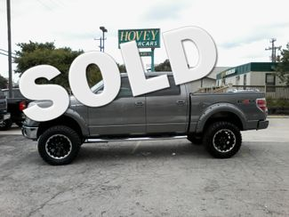 2009 Ford F-150 FX4 San Antonio, Texas