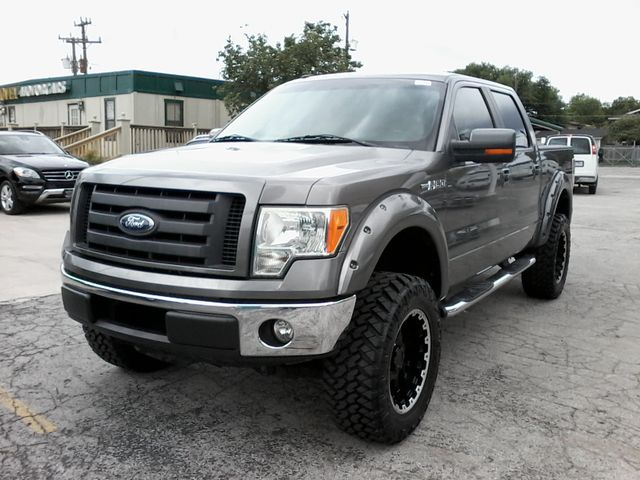 2009 Ford F-150 FX4 San Antonio, Texas 1