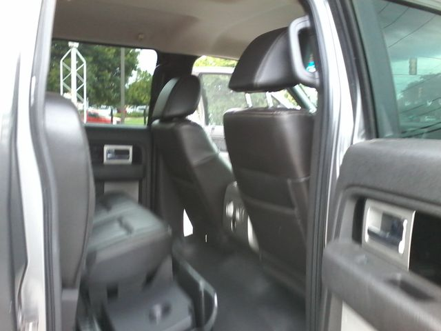 2009 Ford F-150 FX4 San Antonio, Texas 10