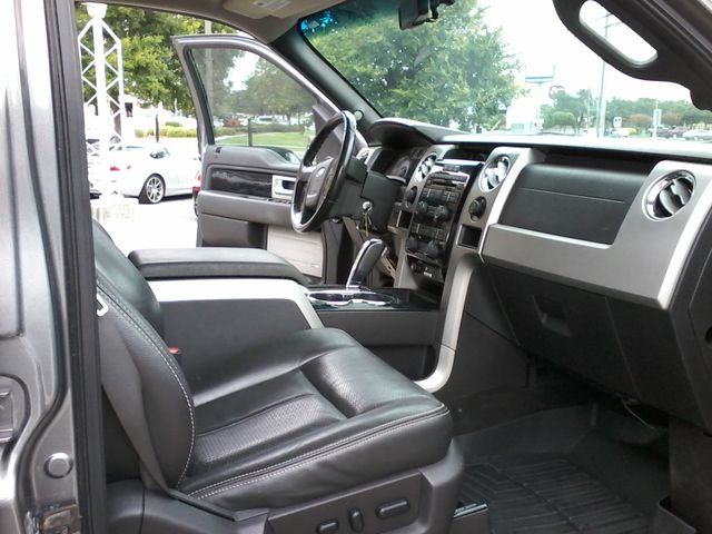 2009 Ford F-150 FX4 San Antonio, Texas 11