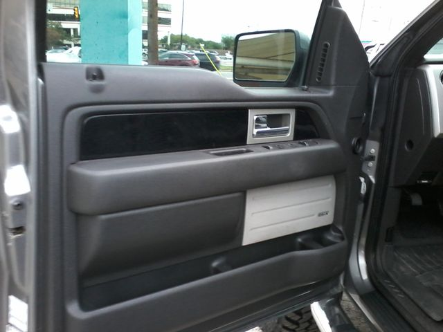 2009 Ford F-150 FX4 San Antonio, Texas 12