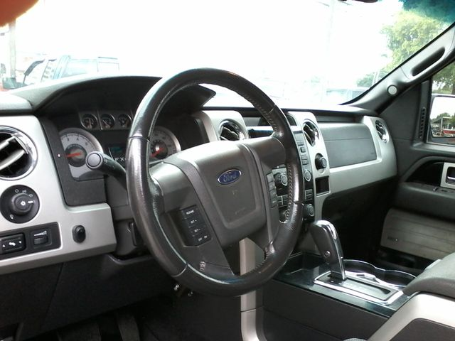 2009 Ford F-150 FX4 San Antonio, Texas 14