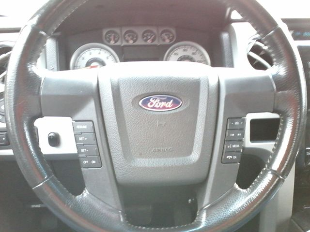 2009 Ford F-150 FX4 San Antonio, Texas 18