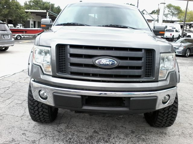 2009 Ford F-150 FX4 San Antonio, Texas 2