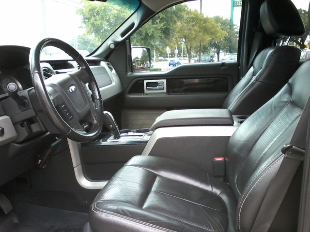 2009 Ford F-150 FX4 San Antonio, Texas 8