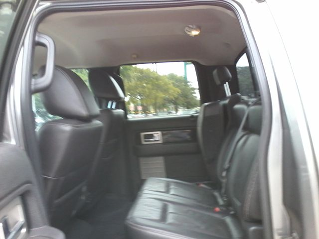 2009 Ford F-150 FX4 San Antonio, Texas 9