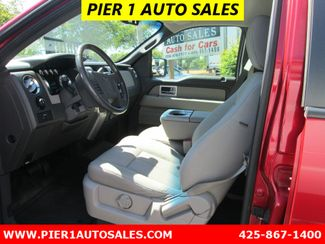 2009 Ford F-150 XLT Seattle, Washington 10