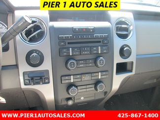 2009 Ford F-150 XLT Seattle, Washington 14