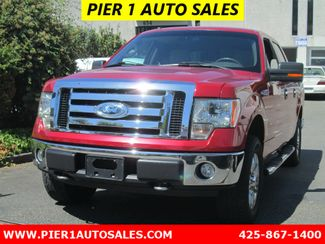 2009 Ford F-150 XLT Seattle, Washington 19