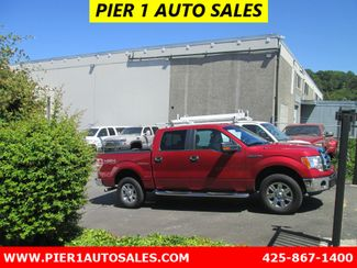 2009 Ford F-150 XLT Seattle, Washington 21