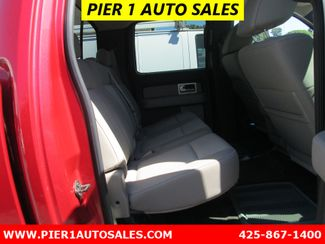 2009 Ford F-150 XLT Seattle, Washington 23