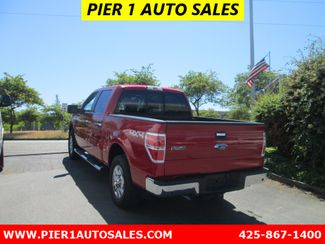 2009 Ford F-150 XLT Seattle, Washington 25
