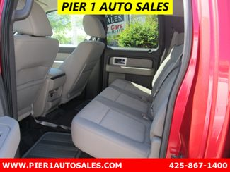 2009 Ford F-150 XLT Seattle, Washington 27