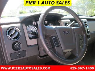 2009 Ford F-150 XLT Seattle, Washington 31