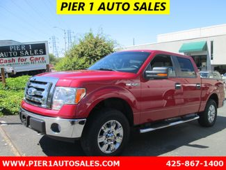 2009 Ford F-150 XLT Seattle, Washington 36