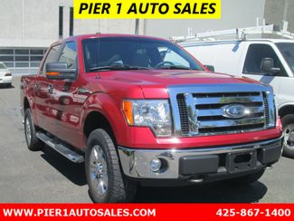 2009 Ford F-150 XLT Seattle, Washington 38