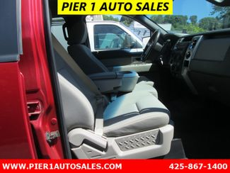 2009 Ford F-150 XLT Seattle, Washington 40