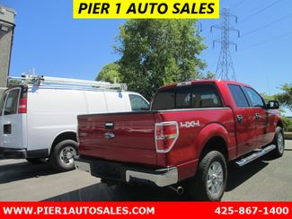 2009 Ford F-150 XLT Seattle, Washington 42