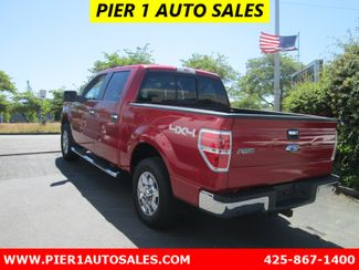 2009 Ford F-150 XLT Seattle, Washington 48