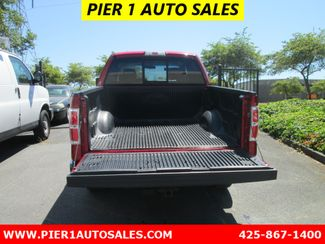 2009 Ford F-150 XLT Seattle, Washington 8