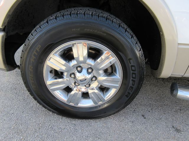 2009 Ford F-150, PRICE SHOWN IS THE DOWN PAYMENT south houston, TX 10
