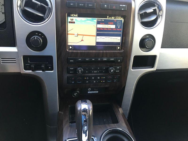 2009 Ford F-150 Platinum 4X4  city FL  Unlimited Autosports  in Tampa, FL