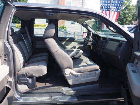 2009 Ford F-150 STX   Whitman, Massachusetts   Martin's Pre-Owned in Whitman, Massachusetts