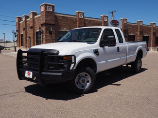 2009 Ford F-250 Super Duty Pampa, Texas