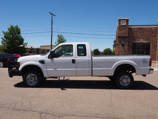 2009 Ford F-250 Super Duty Pampa, Texas 1