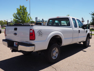 2009 Ford F-250 Super Duty Pampa, Texas 2