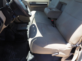 2009 Ford F-250 Super Duty Pampa, Texas 3