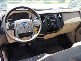 2009 Ford F-250 Super Duty Pampa, Texas 5