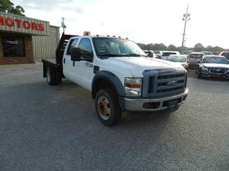 2009 Ford F-550SD in Brownsville TN