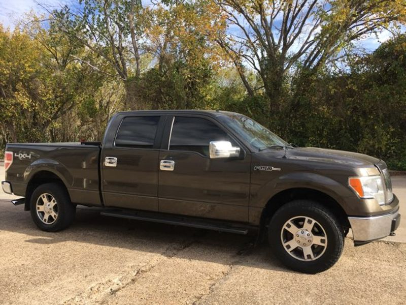 2009 Ford F150 XLT  city TX  Marshall Motors  in Dallas, TX