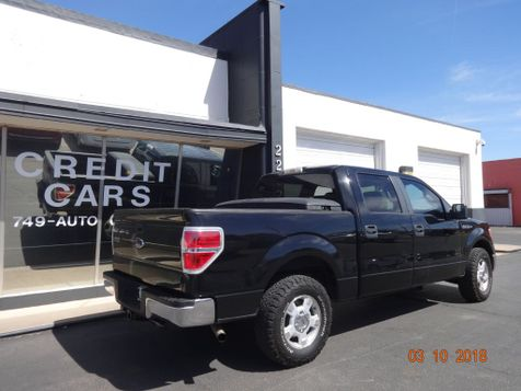 2009 Ford F150 SUPERCREW | Lubbock, TX | Credit Cars  in Lubbock, TX