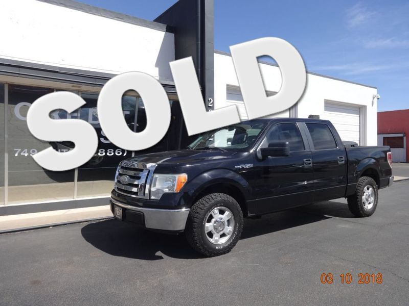 2009 Ford F150 SUPERCREW | Lubbock, TX | Credit Cars  in Lubbock TX