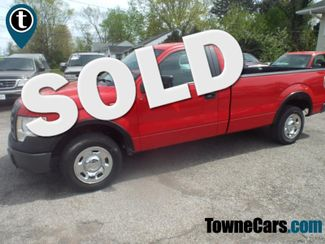 2009 Ford F150 XL | Medina, OH | Towne Auto Sales in ohio OH